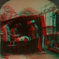 038: French Field Hospital