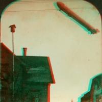 044: Zeppelin Flying