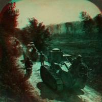 057: Renault Tank